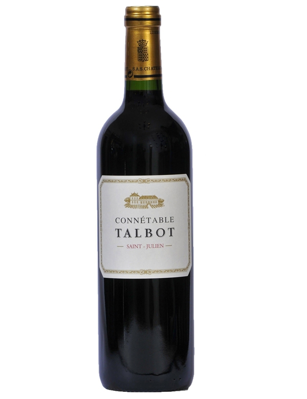 Connétable du Château Talbot 2019
