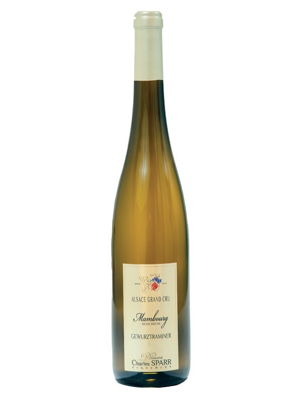 Domaine Charles Sparr Gewurztraminer Mambourg