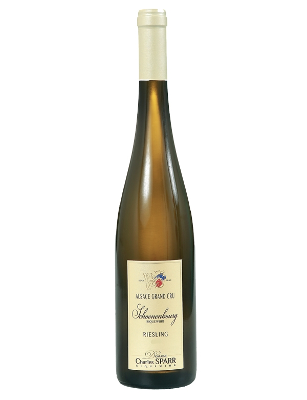 Domaine Charles Sparr Riesling Schoenenbourg