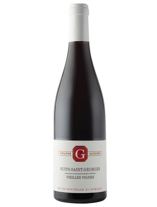 Domaine Gavignet Vieilles Vignes 2019