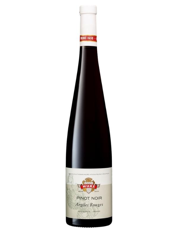 Domaine Muré Pinot Noir Argiles Rouges 2018
