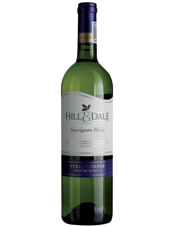 Hill Dale Sauvignon 2011
