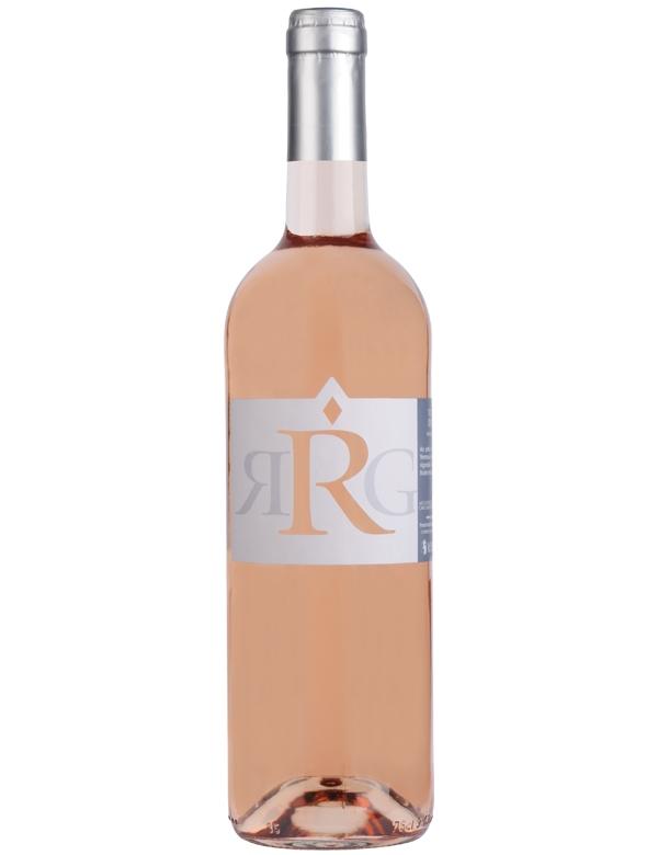 Les Vins de St Marc Rosé 2020