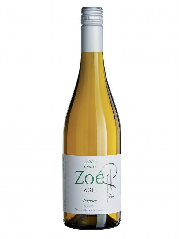 Les Vins Parcé Frères Cuvée Zoé 2019