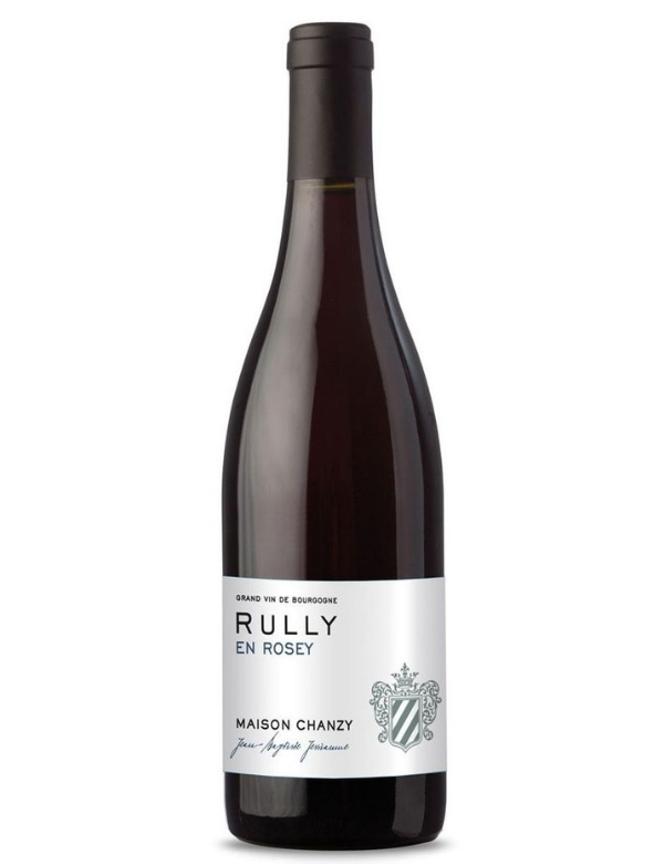 Maison Chanzy Rully En Rosey 2019