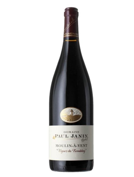 Paul Janin & Fils Domaine des Vignes du Tremblay