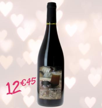 Va te faire boire du Château Lestignac 2018