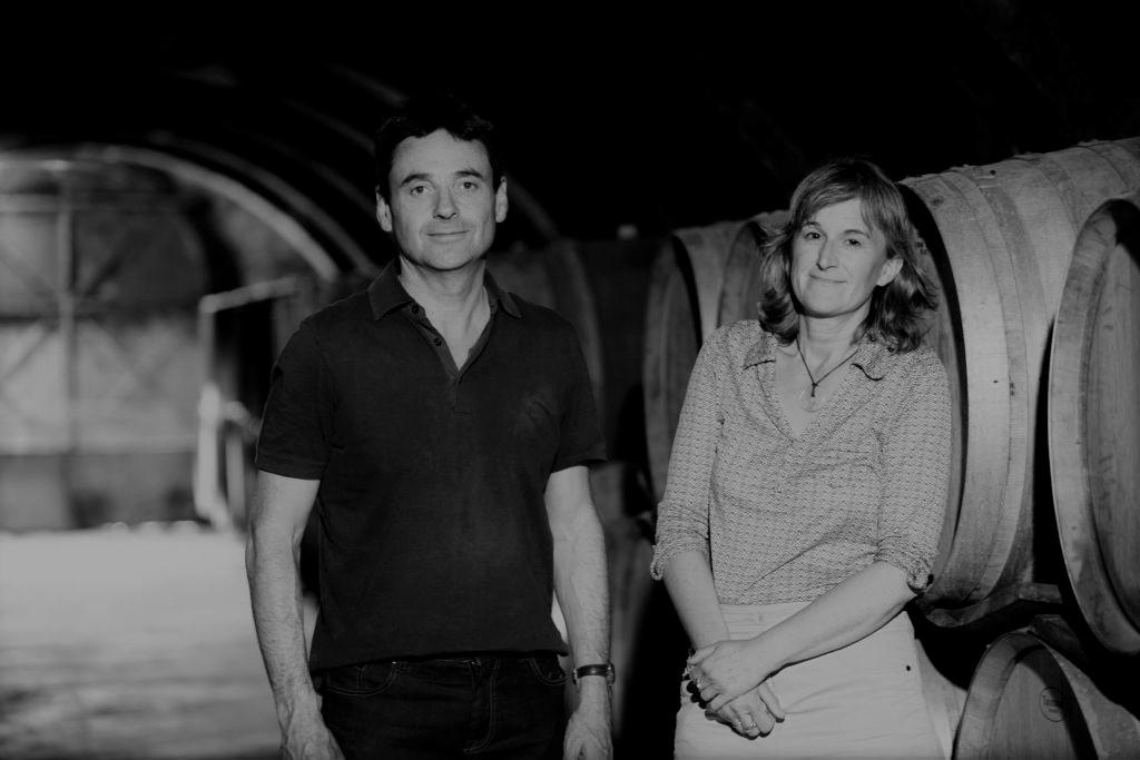Anne et François Collard