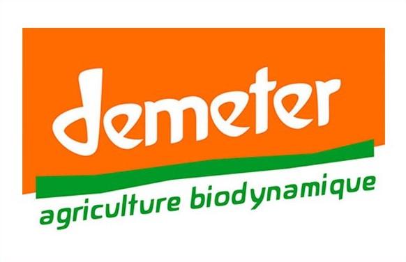 Demeter Biodynamie