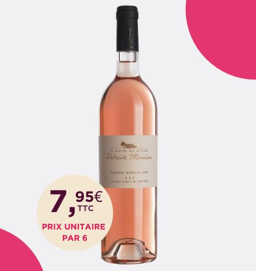 Coteaux Varois - 2019