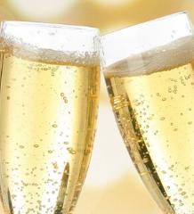 Un Champagne