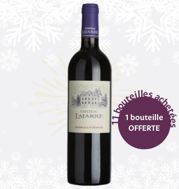 Bordeaux Superieur - 2016