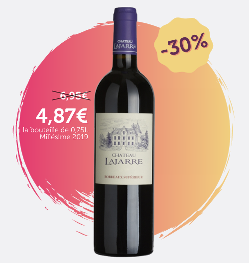 Bordeaux Superieur - 2019