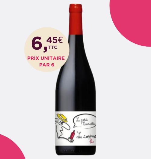 Vin de France - 2018